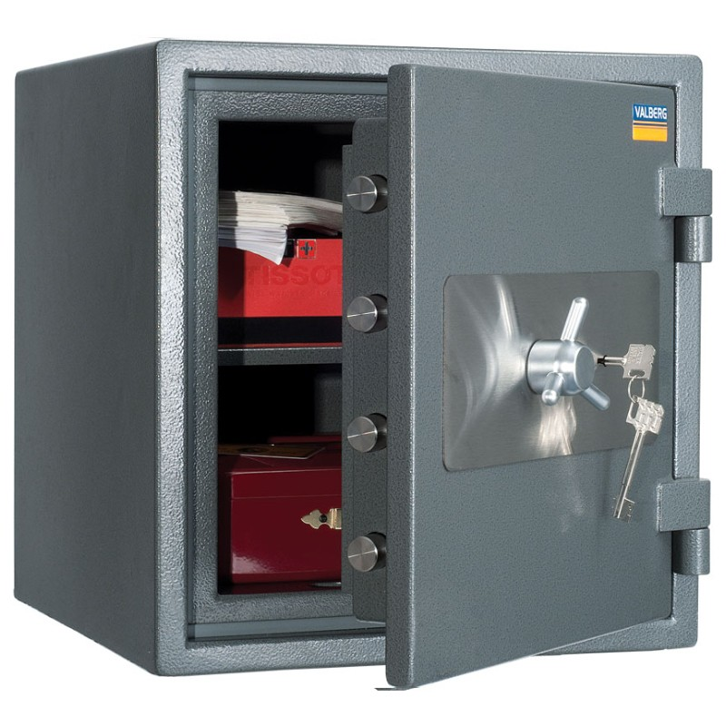 Sejf antywłamaniowy VALBERG Protector PLUS 4450 kl. II