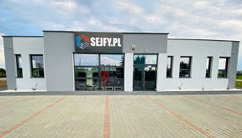 Valberg Sklep / Sejfy.pl